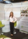exhibition staff SECC, Glasgow
