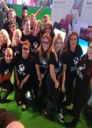 conference-and-exhibition-staff-for-hire-SEC-Glasgow