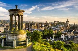 arketing Staff Edinburgh