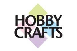 Hobby Craft Show Glasgow, Scotland