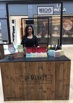 hire temporary retail staff for promotions in Paisley