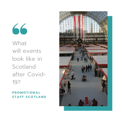 What will events look like in Scotland after Covid-19_